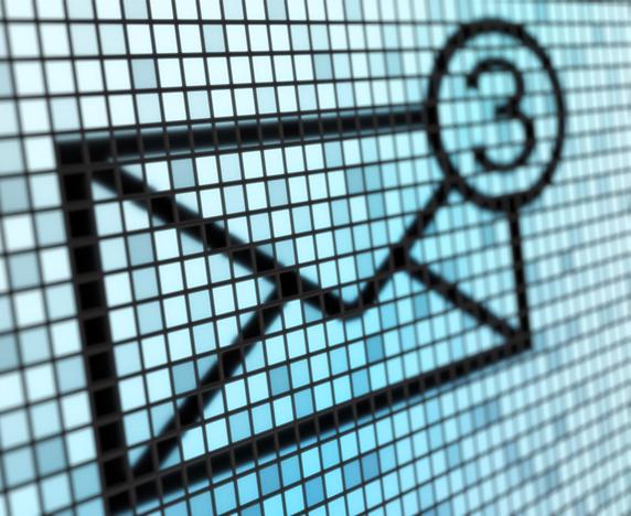 NET Mail Image