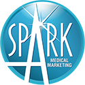 Spark Medical Marketing Logo