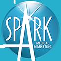 Spark Medical Marketing Logo