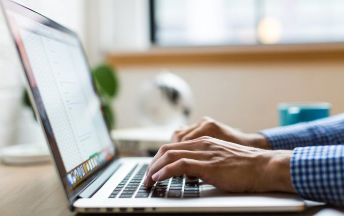 The Benefits of Blogging for Your Medical Practice
