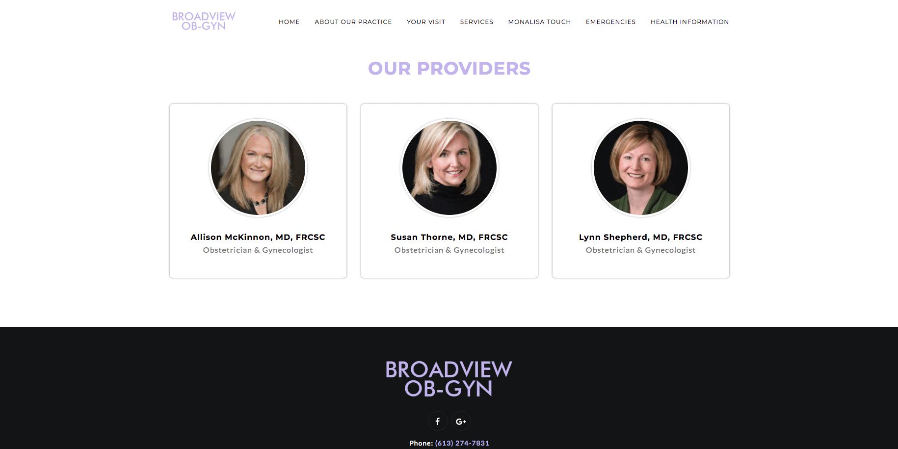 Broadview OB-GYN