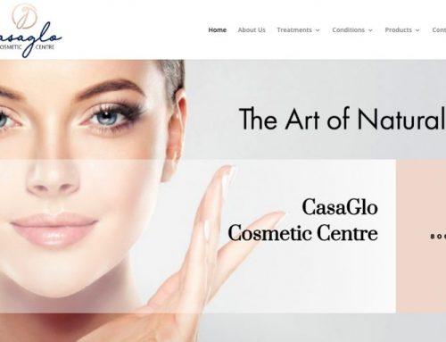 Casaglo Cosmetic Centre