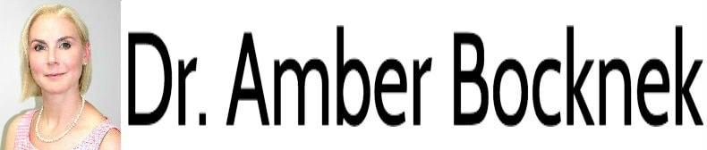Dr. Amber Bocknek Logo