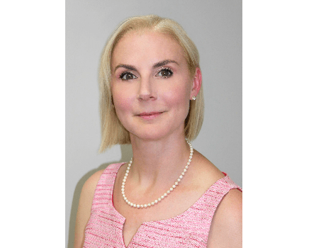 Dr. Amber Bocknek Staff