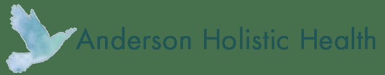 Anderson Holistic Health Logo