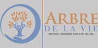 Arbre De La Vie Logo
