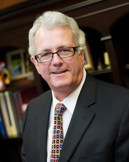 Dr. Wetherington Portrait | Horizons Plastic Surgery