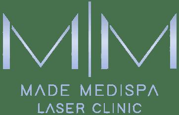 Made MediSpa Logo