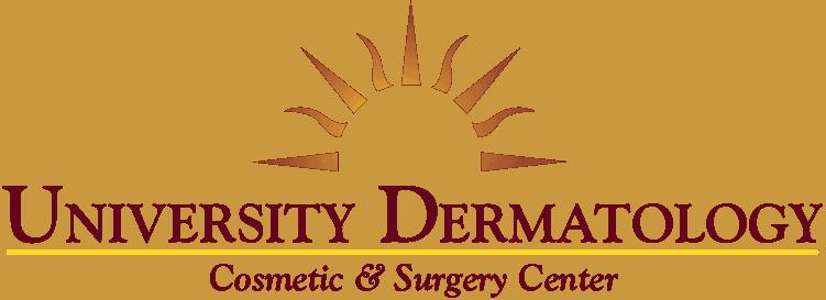 University Dermatology Logo