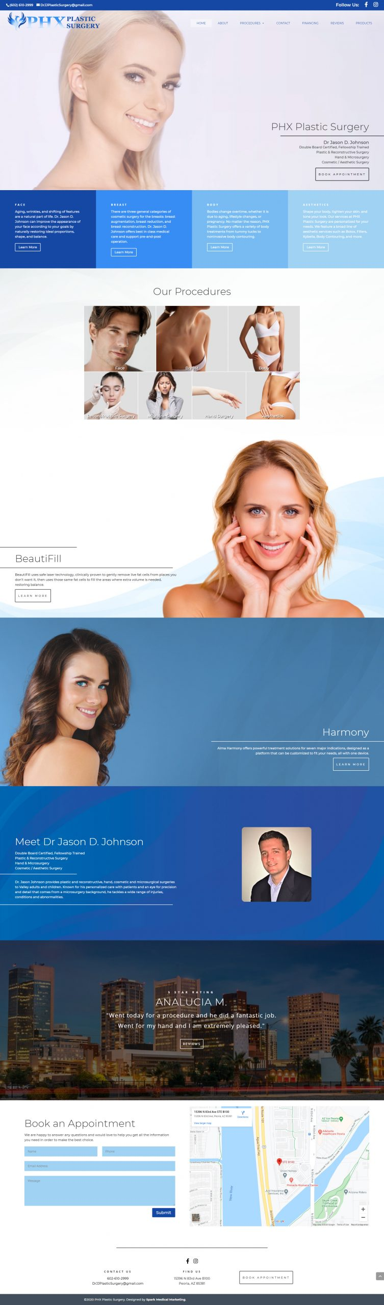 PHX Plastic Surgery