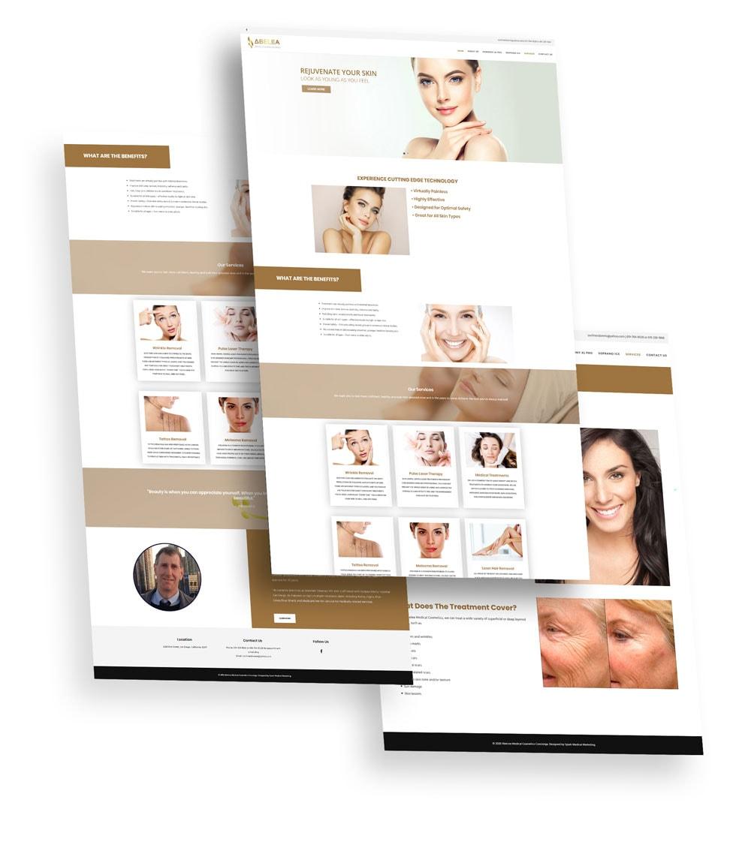 Abelea Web Design